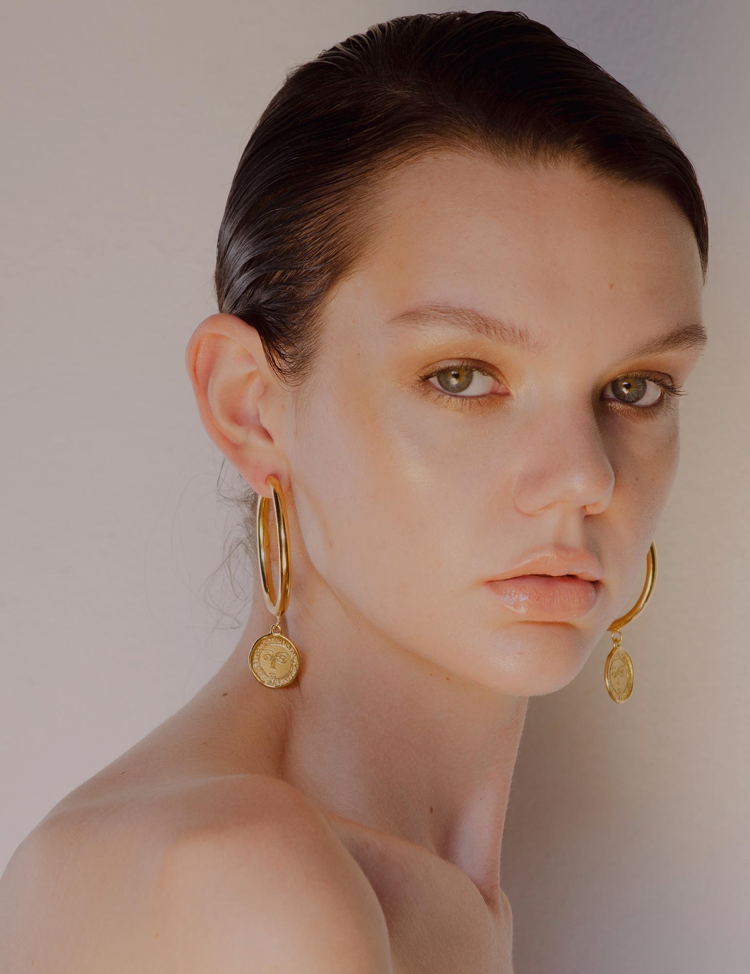 NEUE model Kaela Bayliss