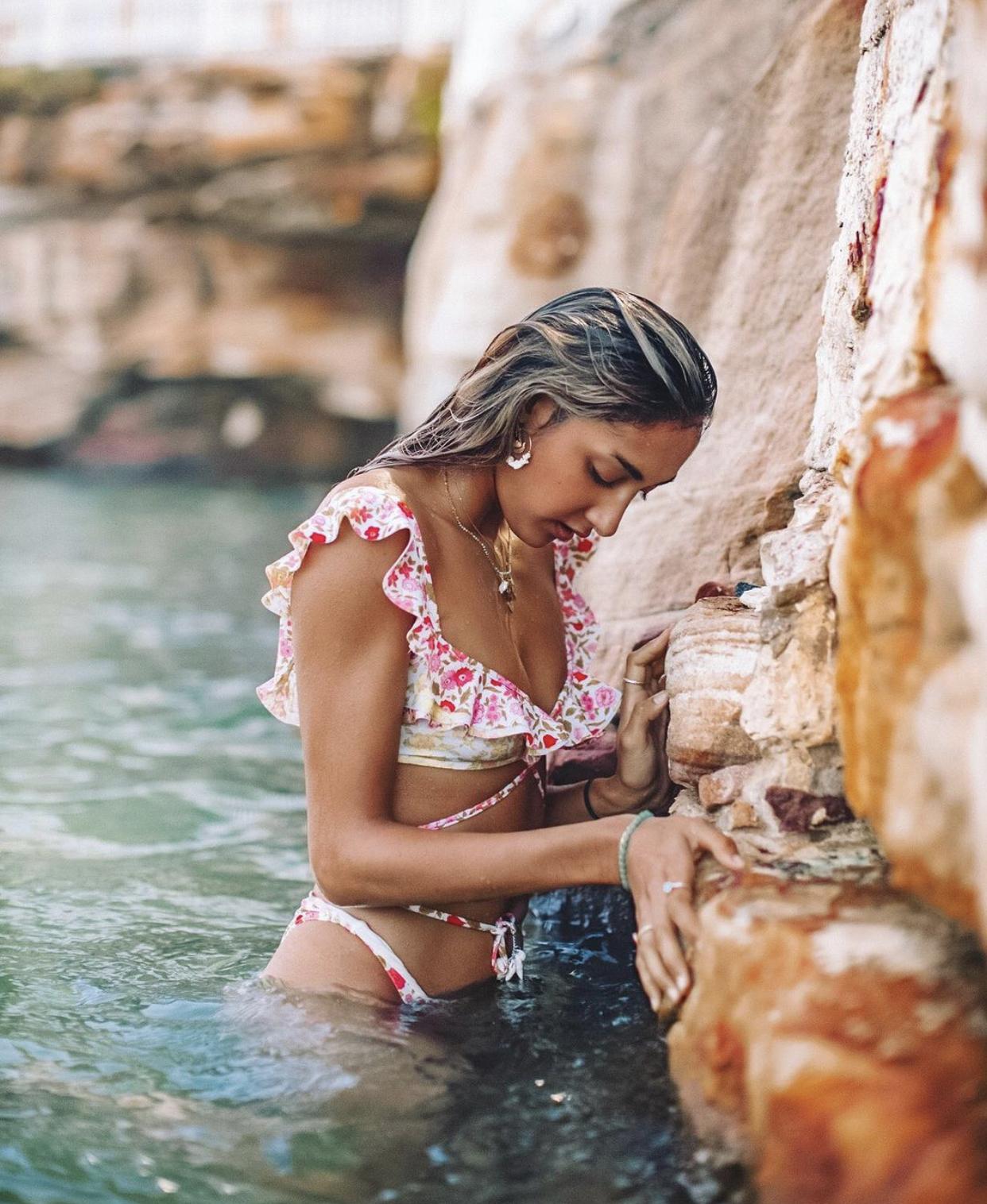 Nidhi Mehta at NEUE swimwear